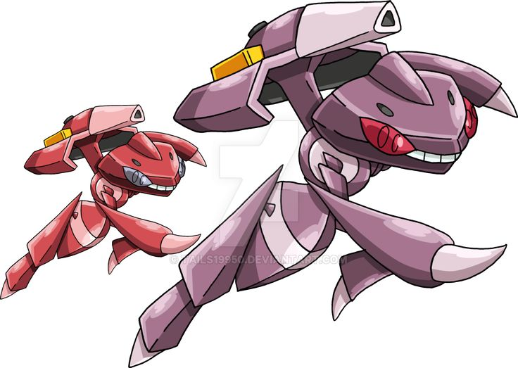 52 best images about genesect on Pinterest | Legends ...