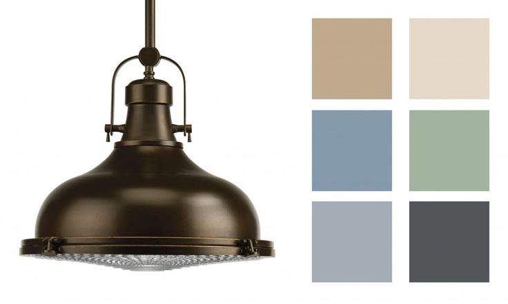 Match Oil Rubbed Bronze fininshes with neutrals or earthy tones   How To: Paint schemes and fixture finishes