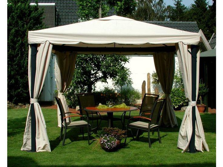die besten 25 gartenpavillon 3x4 ideen auf pinterest. Black Bedroom Furniture Sets. Home Design Ideas