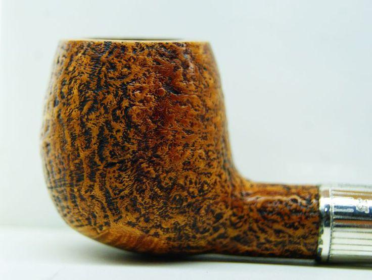 """Christmas special edition pipe : Dunhill Cristmas pipe the Nutcracher :the grandfather's clock """" number 48\300 - Tabaccheria Sansone - Pipe Tabacco Sigari - Accessori per fumatori"""