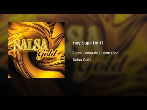 """""""Hoy Supe De Ti""""  - COSTA BRAVA"""