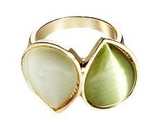 Köves Orsay gyűrű, 1 490 Ft, forrás: 2012 október