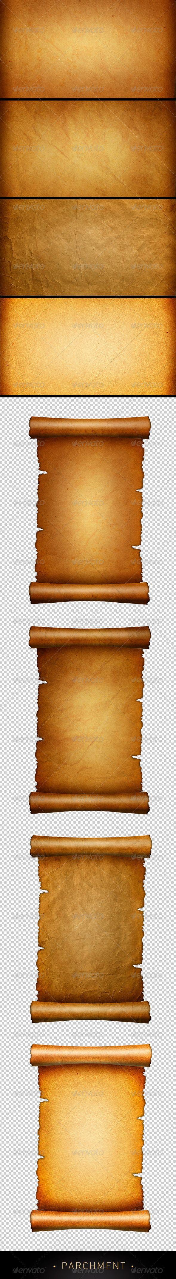 Parchment #Texture - Paper Textures Download here: https://graphicriver.net/item/parchment-texture/7814403?ref=alena994