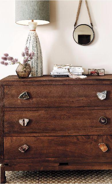 Sailor's Mirror #anthroregistry Love the dresser...