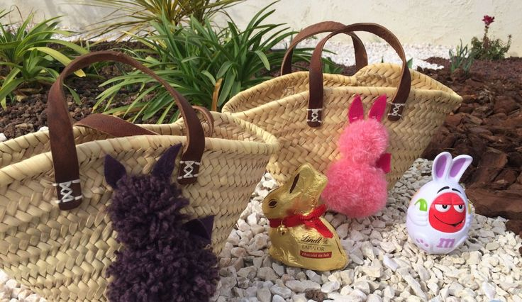 Projet DIY #9 – Lapin - bunny