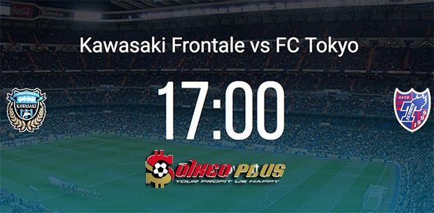 Banh 88 Trang Tổng Hợp Nhận Định & Soi Kèo Nhà Cái - Banh88.info(www.banh88.info) BANH 88 - Phân tích kèo Cúp Nhật: Kawasaki Frontale vs FC Tokyo 17h ngày 30/8/2017 Xem thêm : Soi Kèo Tài Xỉu - Nhận Định Bóng Đá  ==>> HƯỚNG DẪN ĐĂNG KÝ M88 NHẬN NGAY KHUYẾN MẠI LỚN TẠI ĐÂY! CLICK HERE ĐỂ ĐƯỢC TẶNG NGAY 100% CHO THÀNH VIÊN MỚI!  ==>> CƯỢC THẢ PHANH - RÚT VÀ GỬI TIỀN KHÔNG MẤT PHÍ TẠI W88  Phân tích kèo Cúp Nhật: Kawasaki Frontale vs FC Tokyo 17h ngày 30/8/2017  ==>> Fun88 THƯỞNG 888.000 VND…