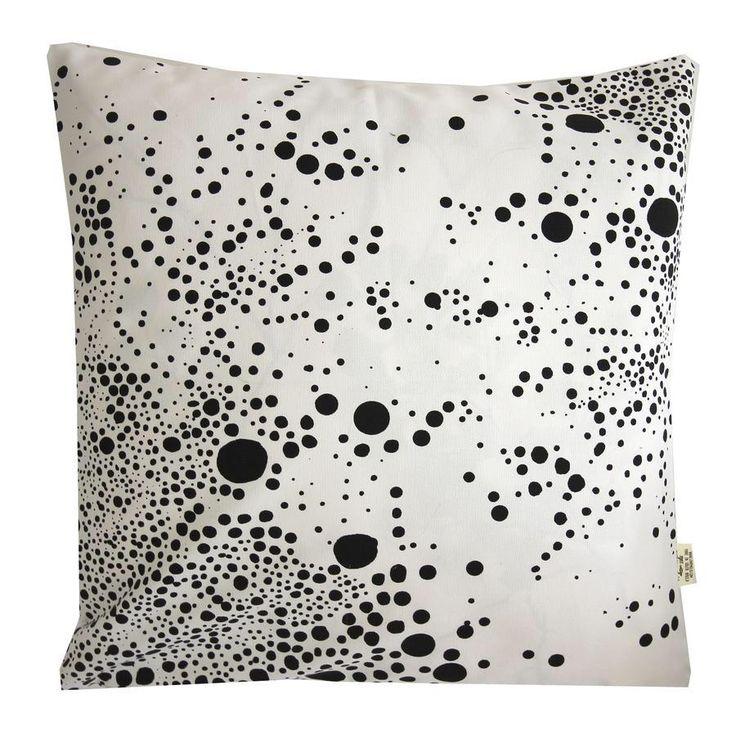 Cosmos Cushion