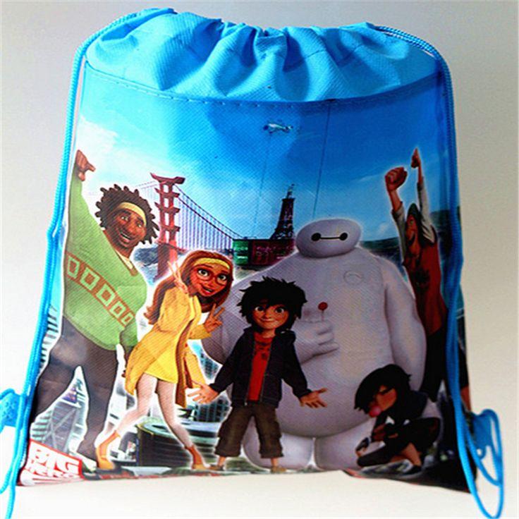 $2.79 (Buy here: https://alitems.com/g/1e8d114494ebda23ff8b16525dc3e8/?i=5&ulp=https%3A%2F%2Fwww.aliexpress.com%2Fitem%2FSuper-hero-Corps-six-double-woven-printing-pocket-drawstring-bag-gift-bag-children-swimming%2F32654137203.html ) 2017 New Fashion Super Hero Children School Bag Non-woven Double-sided Cartoon Drawstring Backpacks  Beach Travel Backpack for just $2.79