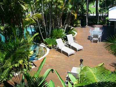 Port Douglas Retreat Enquire http://www.fnqapartments.com/accommodation-port-douglas/under-100/ #portdouglasaccommodation
