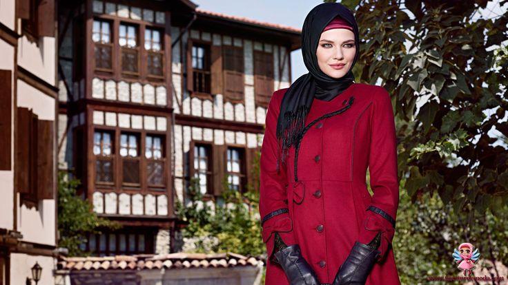 hijab outfits? | Alvina-Modern-Hijab-Clothing-2013-New-Season-Models (15)