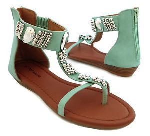New and smart summer sandals 2014 designs for women