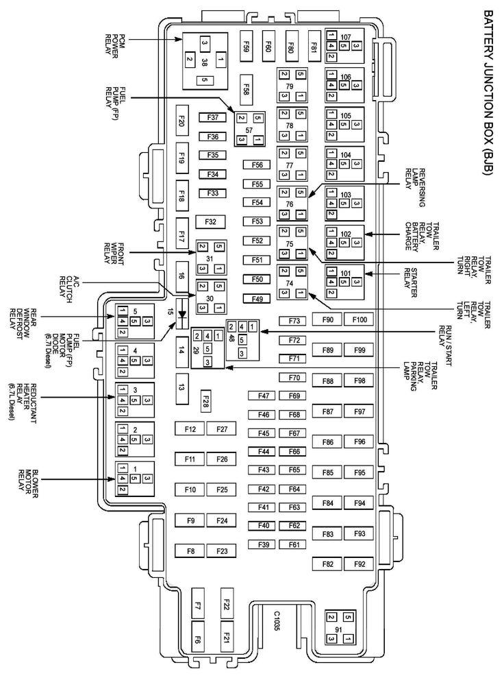 New Chrysler Electric Fan Wiring Diagram #diagram # ...