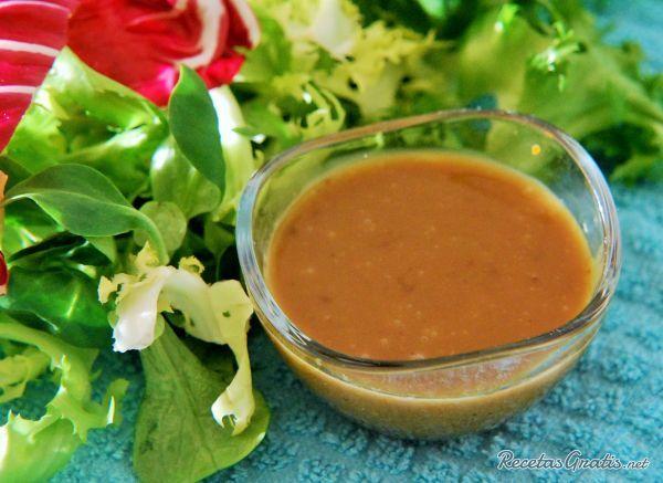 Aprende a preparar vinagreta de mostaza y miel con esta rica y fácil receta. Si te gustan los sabores agridulces seguro que te gusta la vinagreta de miel y mostaza....