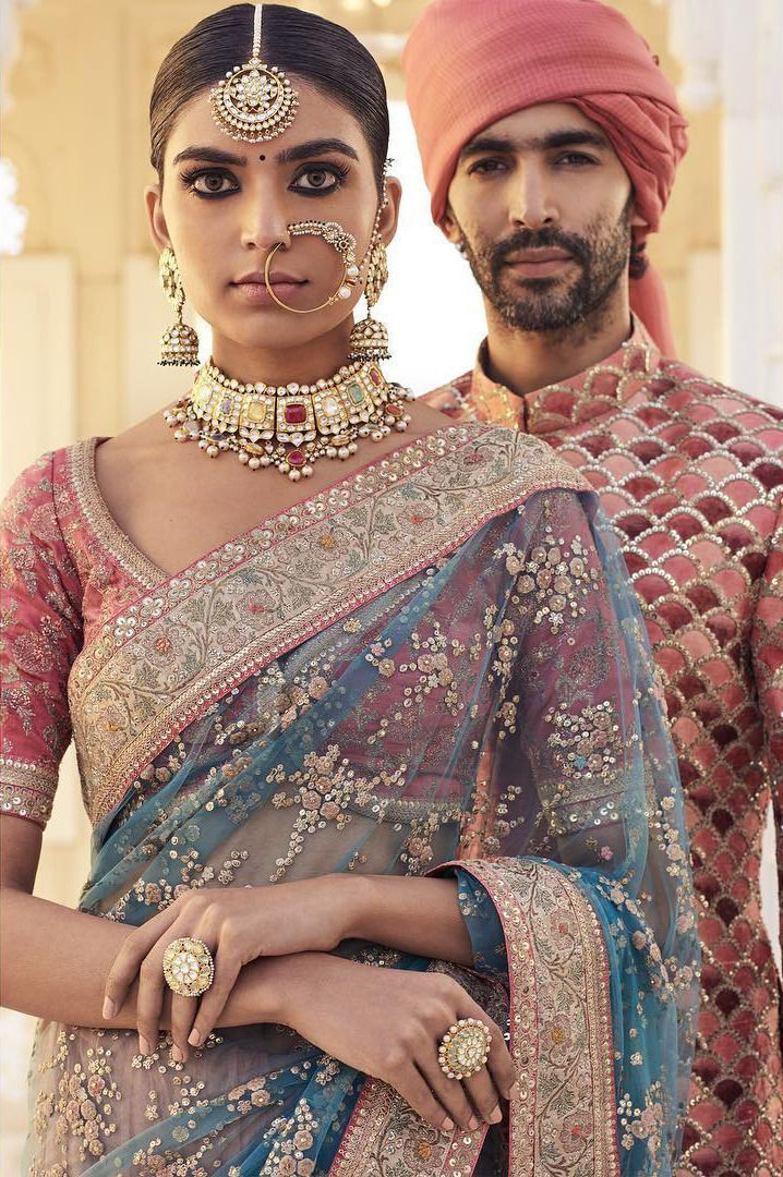 Indian Fashion — The Udaipur Collection by Sabyasachi Mukherjee... #indianfashion, #MensFashionIndian
