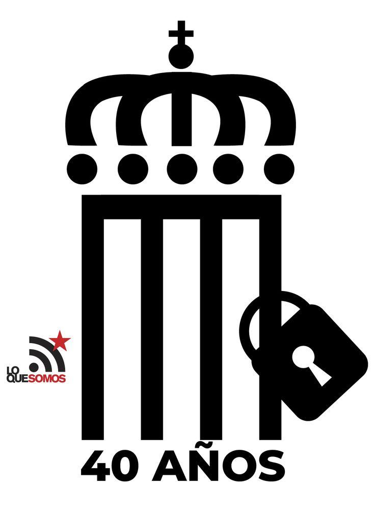 40 años de Inconstitución, Bandas fascistas, La transición ensangrentada, Fraga Iribarne, Martín Villa, Matanza, Policía armada, Huelga general, Manifestación, Concentración, Asamblea, La modélica transición. Sangres de marzo 1976-1981