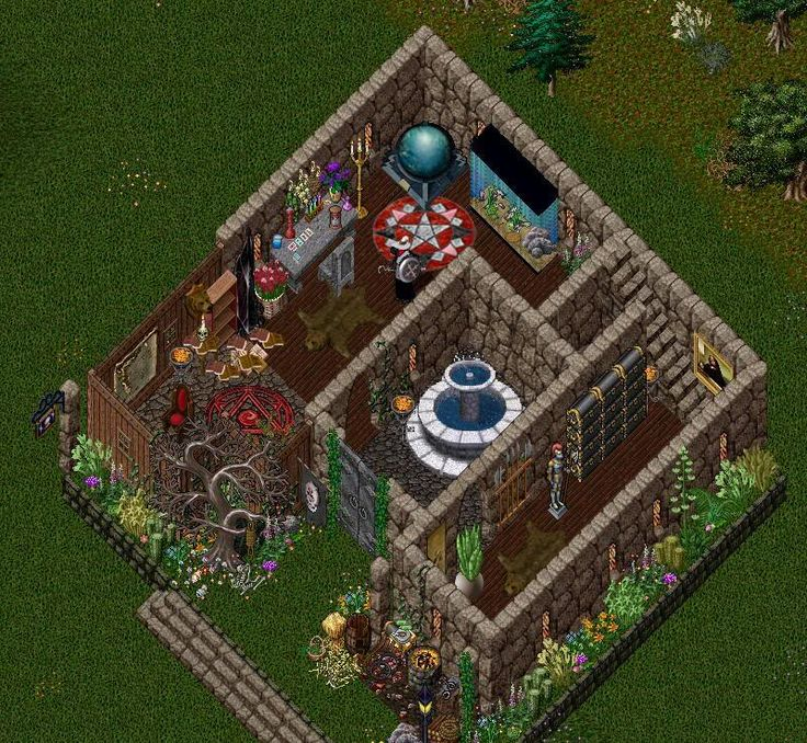 Best Home Design Game: Best 25+ Ultima Online Ideas That You Will Like On