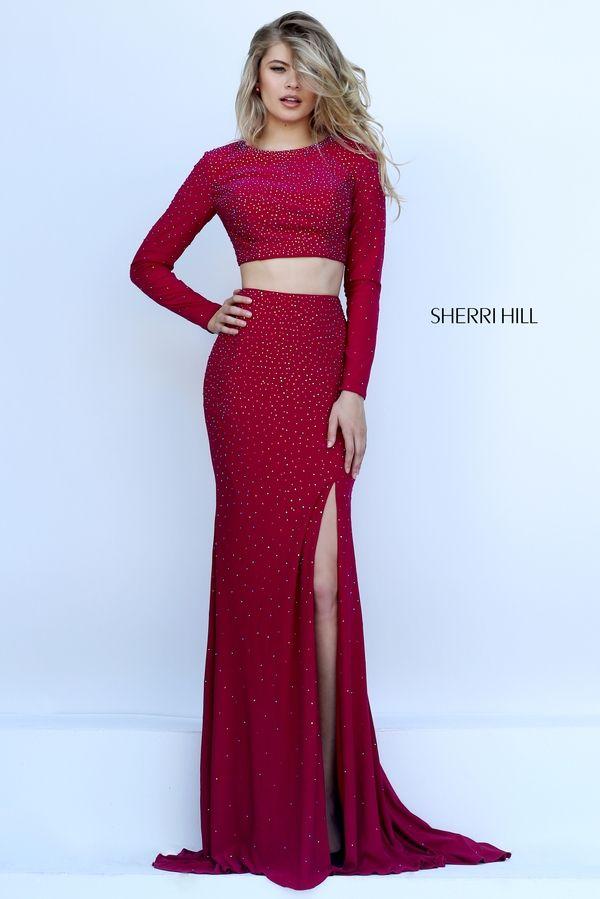 Sherri Hill 50077