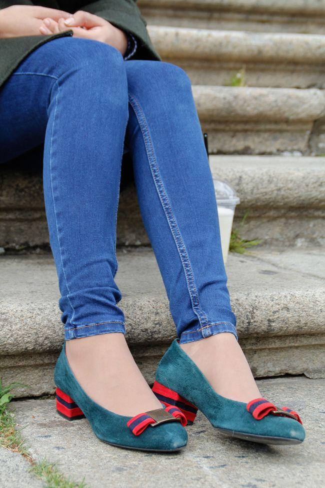 El Ganso shoes