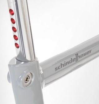 Schindelhauer LED seat post