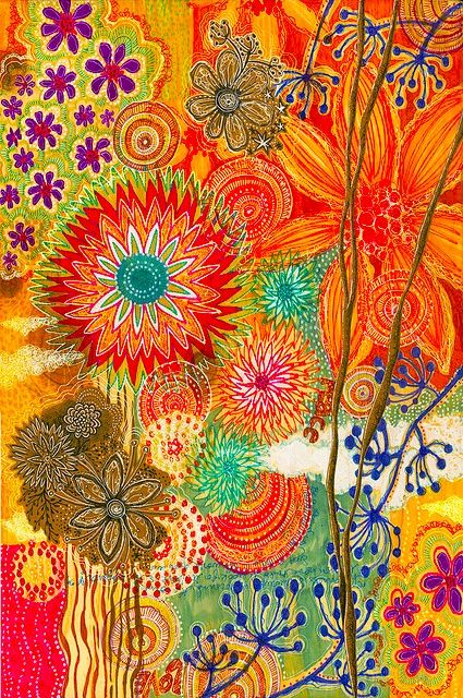 18 Best Images About Bohemian Art Style On Pinterest Bohemian Flowers Tree Of Life And