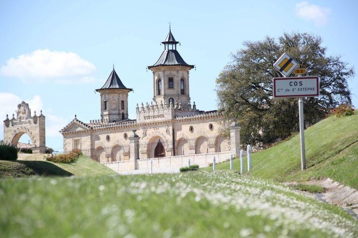 Au départ de la Maison du tourisme et du vin de Pauillac, il est proposé un circuit permettant de découvrir les plus belles façades de châteaux. Nous avons testé. En cette saison, les...