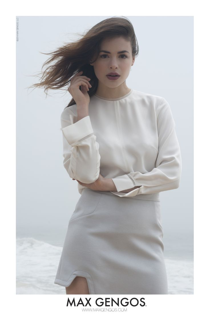 MAX GENGOS RESORT 2015 PREVIEW | featuring Conor Leslie