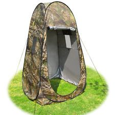 Portable Camping Shower by campingshowerworld.deviantart.com on @deviantART