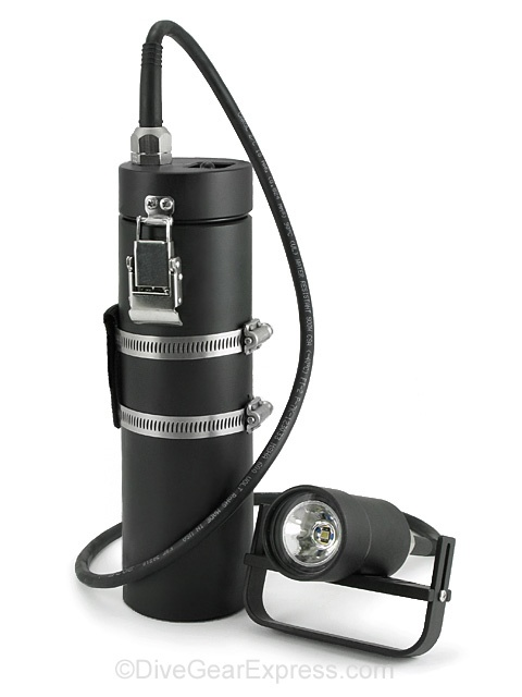 Yes, I agree that $1300 is ridiculous for a fancy flashlight, but here is to hoping you buy me one ;) $1279