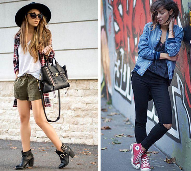 16 Trucos de moda para las chicas que les da pereza vestirse