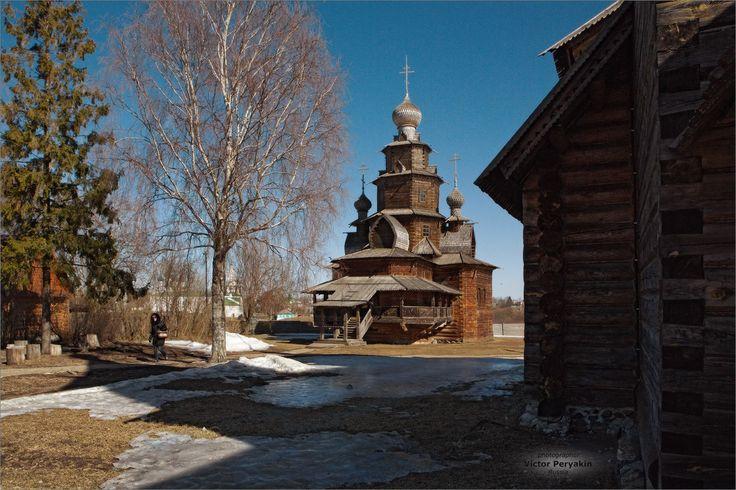 Suzdal / RUSSİA
