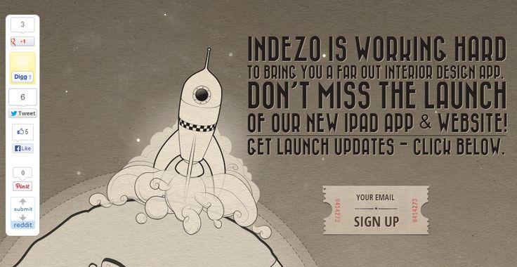 #InDeZo #InteriorDesign #iPadApp #AppLaunch >> Interior Design App --> http://indezo.com/