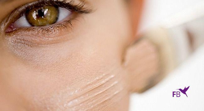 Make-up Primer Aanbrengen
