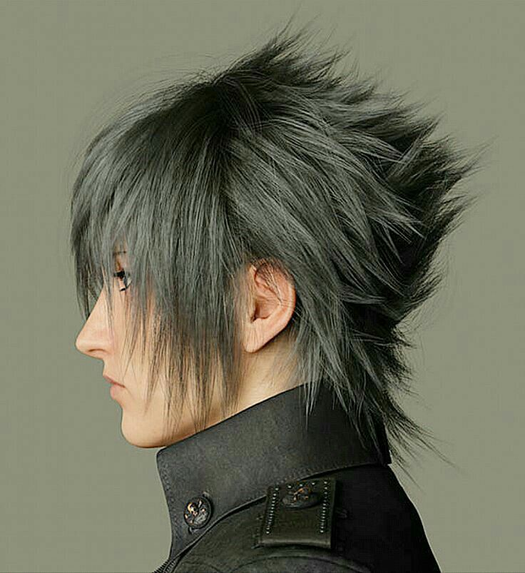 Pin By Chi Huang On Varones Anime Hair Anime Haircut Anime Hairstyles Male