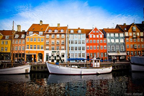 copenhagen copenhagen nyhavn architecture   {Watch this | Check this out | Look at this | This is butyful | Awesome stuff