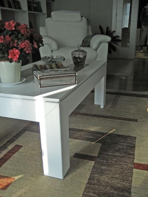 Salita decorada con una suave alfombra gabeh de origen for Origen de alfombra