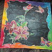 Для дома и интерьера ручной работы. Ярмарка Мастеров - ручная работа декоративная наволочка. Handmade.