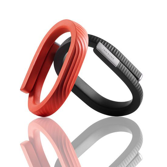 "A Jawbone ""UP""date! The new UP24 fitness tracker and UP 3.0 app have arrived."