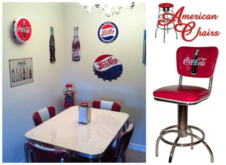 63 Best Images About Coca Cola Furniture On Pinterest