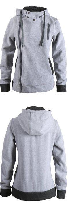 Begrüßen Sie Ihr neues Lieblings-Sweatshirt. Ohne Zweifel würden Sie darin niedlich aussehen. Tippen Sie auf das Bild, um Ihren Favoriten bei WEALFEEL.COM zu finden