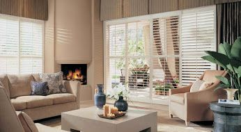 Plantation shutters Houston serve several functions for the home. Visit: http://goo.gl/ooGf6p