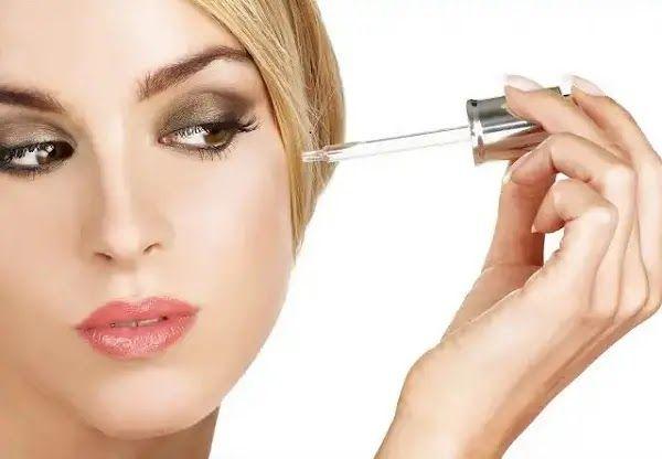 فوائد حمض الهيالورونيك للبشره واثاره الجانبيه Best Vitamin C Serum Serum For Dry Skin Serum Treatment