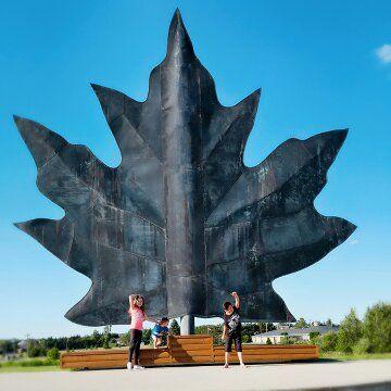 Nouveau-Brunswick Canada
