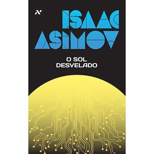 Livro - Sol Desvelado - Americanas.com