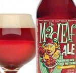 100 Beers of Winter troegs-beer-mad-elf-ale