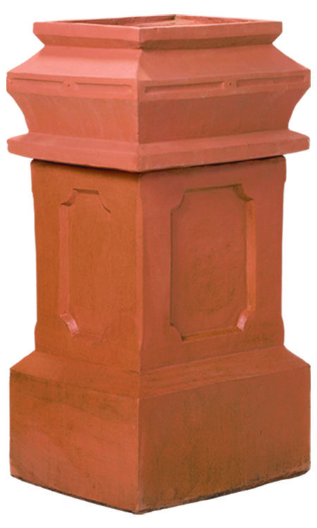 1000 Images About Chimney Pots On Pinterest