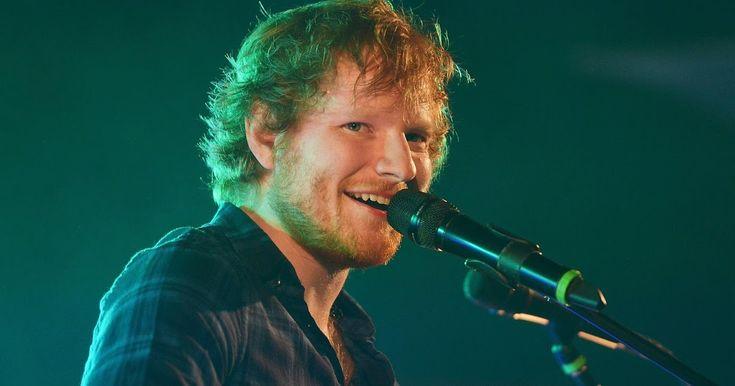 Edsheeran Edward Christopher Sheeran Biography