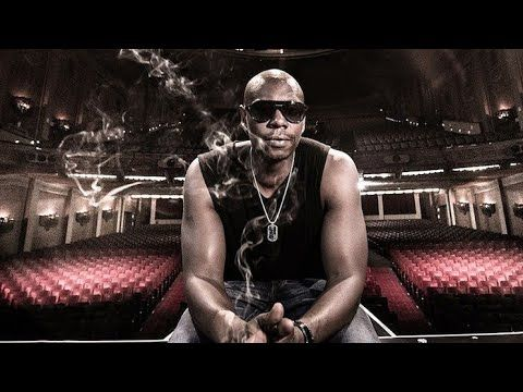 Dave Chappelle STILL ON A LEASH? - YouTube