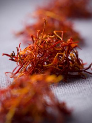 A little bit of saffron goes a long way -- not to mention it's one of the more expensive herbs -- so be sure to add it to your dishes sparingly. Up next is an herb that's considered a staple in classic French cuisine.