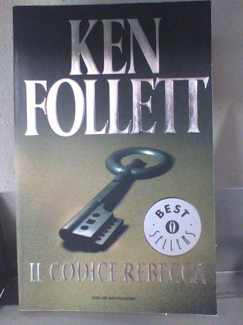 Il codice Rebecca di Ken Follett