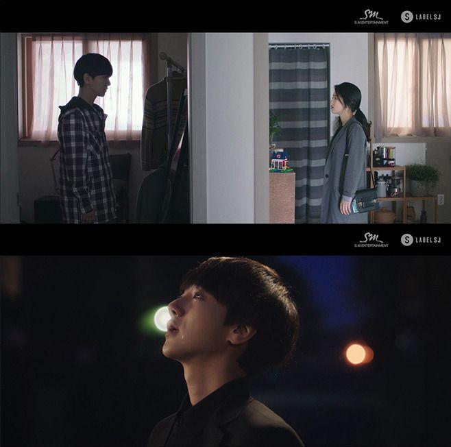 SM 막강 보컬리스트 예성 첫 솔로 앨범 타이틀 곡 '문 열어봐' 뮤직비디오 화제! :: OktopN